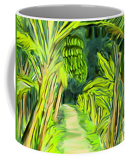 Jungle Path Coffee Mug