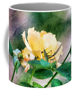 Jungle Rose Coffee Mug