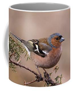 Juniper Bird Coffee Mug