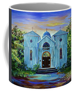 Junk And Co. Coffee Mug by AnnaJo Vahle