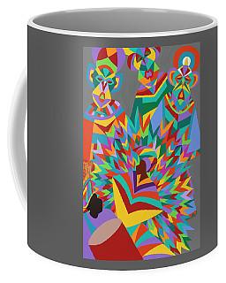 Junkanoo Coffee Mug