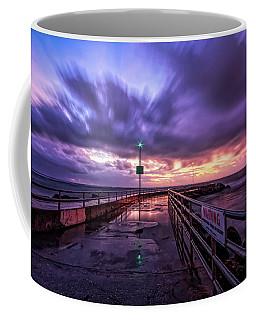 Jupiter Inlet Jetty Coffee Mug