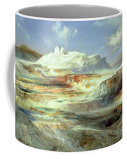 Jupiter Terrace Coffee Mug