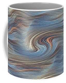 Jupiter Wind Coffee Mug