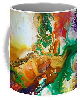 Jupiters Moons Coffee Mug