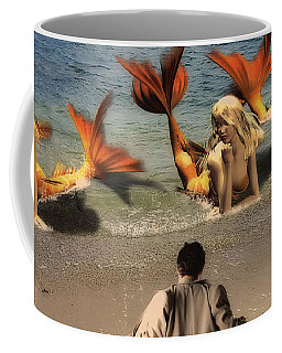 Juried Contest Coffee Mug