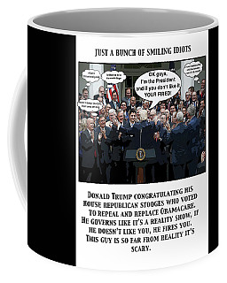 Just A Bunch Coffee Mug