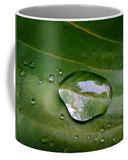 Just A Drop  Coffee Mug