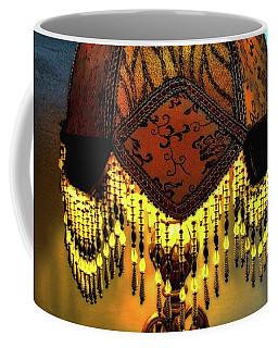 Just A Lamp In The Bar Coffee Mug