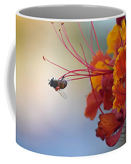 Just A Little Bit More Coffee Mug