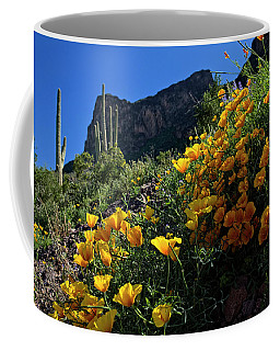 Just A Little Sunshine Coffee Mug