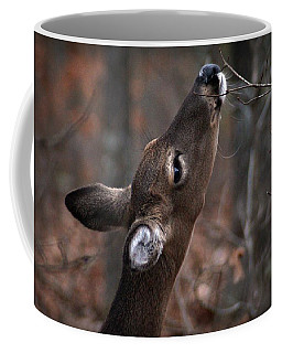 Just A Nibble Coffee Mug