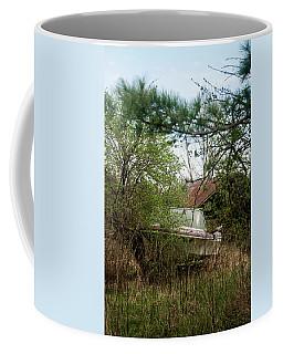 Just Add Water Coffee Mug