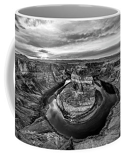 Just After Sundown Coffee Mug by Jon Glaser