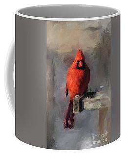 Just An Ordinary Day Coffee Mug