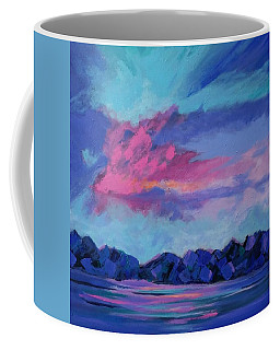 Just Another Blue Sky Coffee Mug
