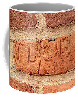 Just Another Brick In The Wall Coffee Mug