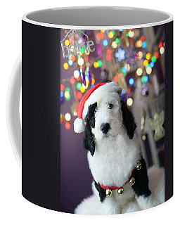 Just Believe Coffee Mug by Linda Mishler