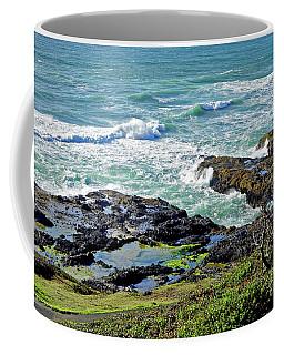 Just Breeze Coffee Mug