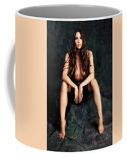 Just Chillin' ... Coffee Mug