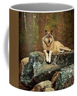 Just Chilling Coffee Mug