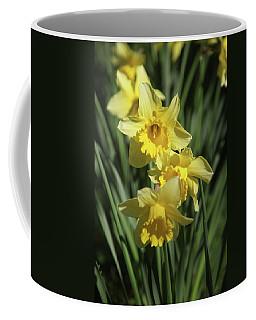 Just Dafs Coffee Mug