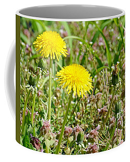 Just Dandy Coffee Mug