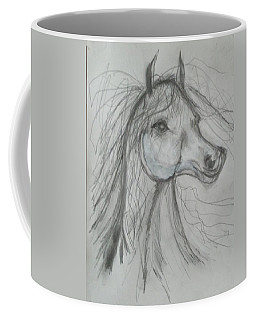 Just Free Coffee Mug
