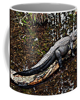Just Hanging Out Coffee Mug