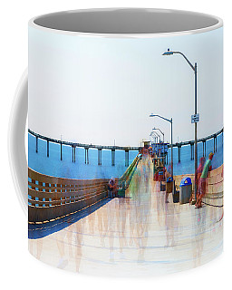 Just Hanging Out In The Summertime Coffee Mug
