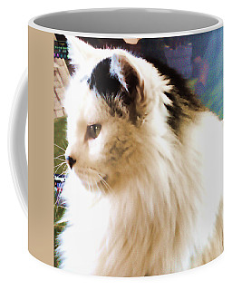 Just Jenny Coffee Mug