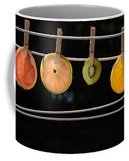 Just Juicin Around - Diet Coffee Mug
