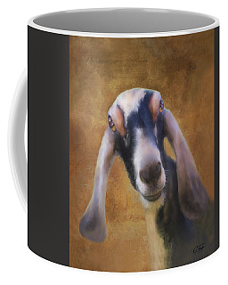 Just Kidding Around Coffee Mug