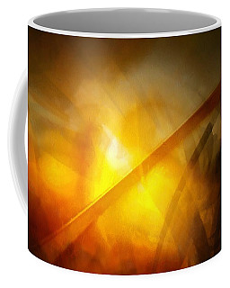 Just Light Coffee Mug