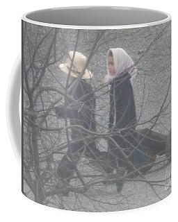 Just Like Mom And Dad Coffee Mug