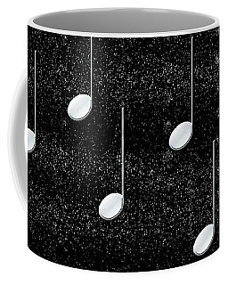 Just Noted Coffee Mug by Linda Prewer