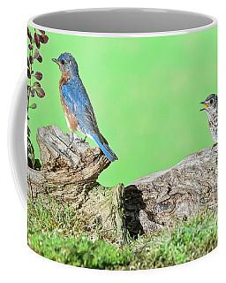 Just One More Worm Coffee Mug