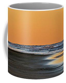 Just Peachy Coffee Mug by Kay Lovingood