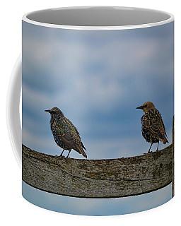 Just Resting Coffee Mug