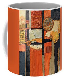 Just Rusted Coffee Mug