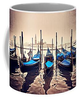 Just Sail Coffee Mug