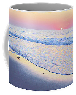 Just The Two Of Us - Jersey Shore Series Coffee Mug