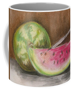 Just Watermelon Coffee Mug