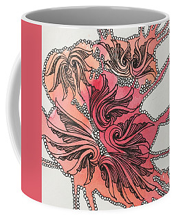 Just Wing It Coffee Mug