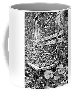 Just Yesterday Coffee Mug by Tom Cameron