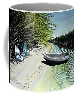 Just You And I Coffee Mug