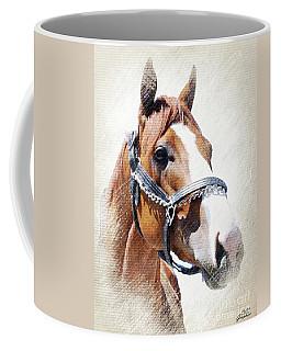 Justify Coffee Mug