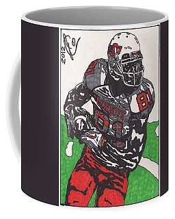 Justin Blackmon 2 Coffee Mug
