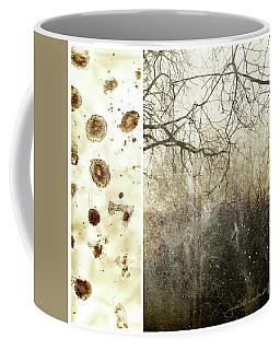 Juxtae #17 Coffee Mug