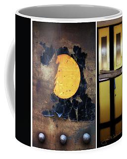 Juxtae #78 Coffee Mug